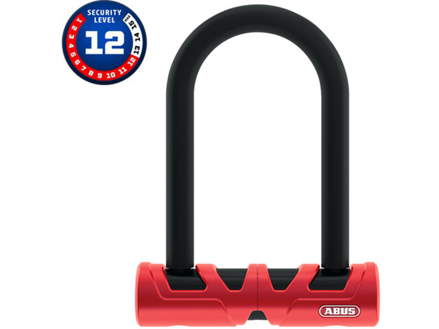 ABUS Ultimate 420 U-Lock 140 mm